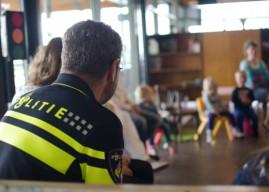 Politie: 'Grotere overlevingskans bij reanimeren'