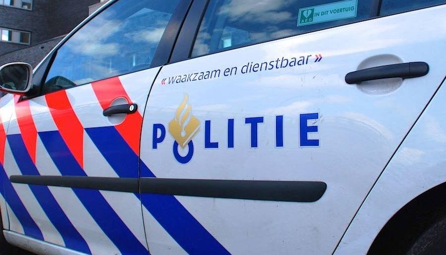 foto: Politie Alphen aan den Rijn