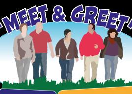 """Meet&Greet zondag 28 mei in Dorpshuis/eetcafé """"De Tas"""" Benthuizen"""