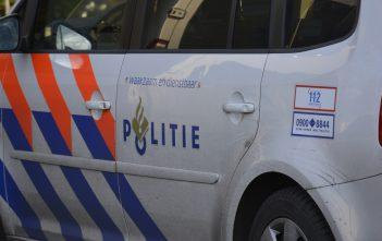 Politie Alphen aan den Rijn