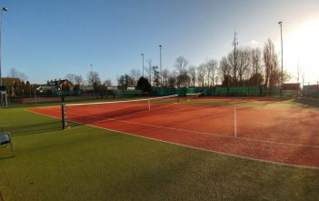 bron: Benthuizer Tennisclub Benthuizen