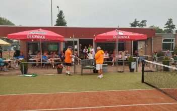 Benthuizer Tennis Club (BTC)