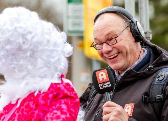 Studio Alphen genomineerd voor titel beste lokale omroep van Nederland